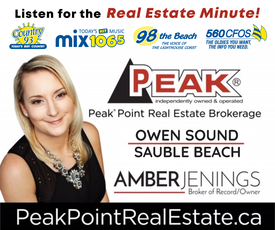 The Real Estate Minute Ad