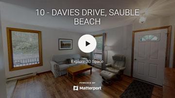 10 - DAVIES DRIVE