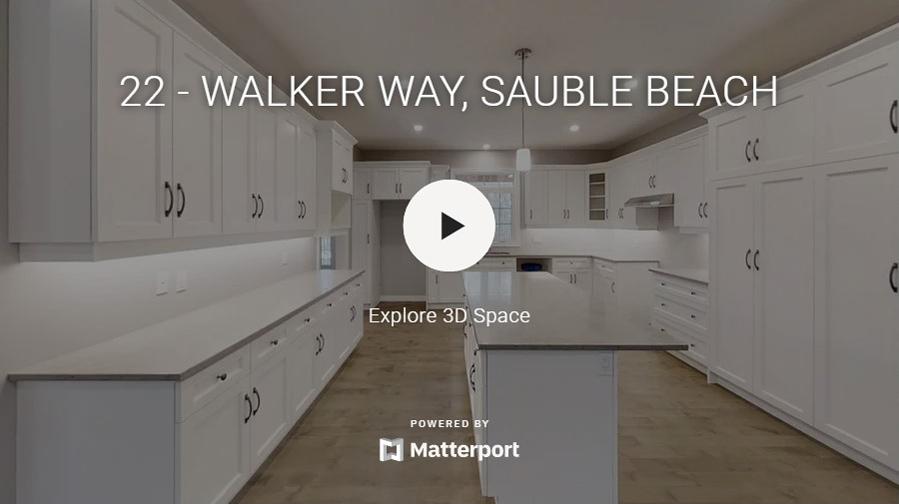 22 - WALKER WAY