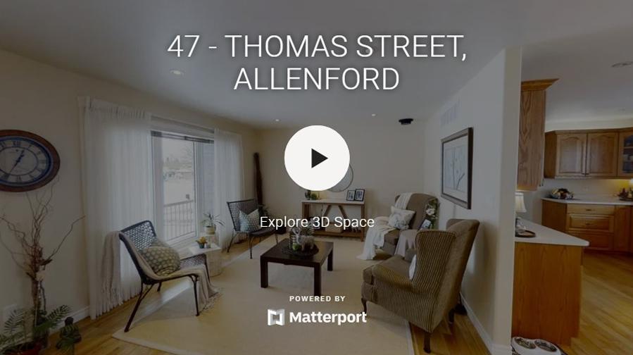 47 - THOMAS STREET, ALLENFORD