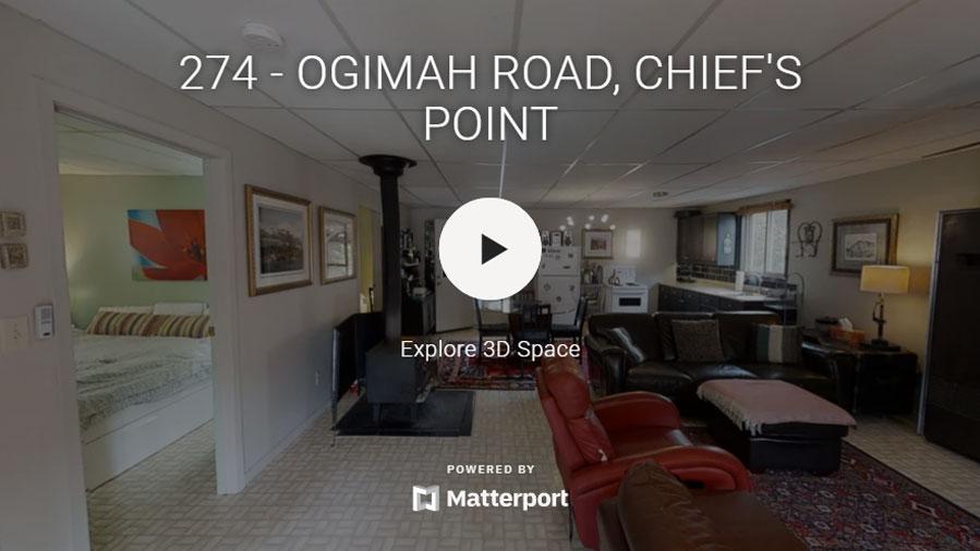 274 - OGIMAH ROAD