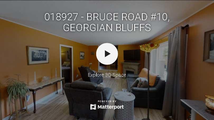018927 - BRUCE ROAD #10, GEORGIAN BLUFFS