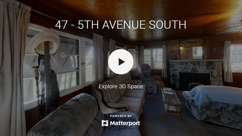 47 - 5th Avenue South